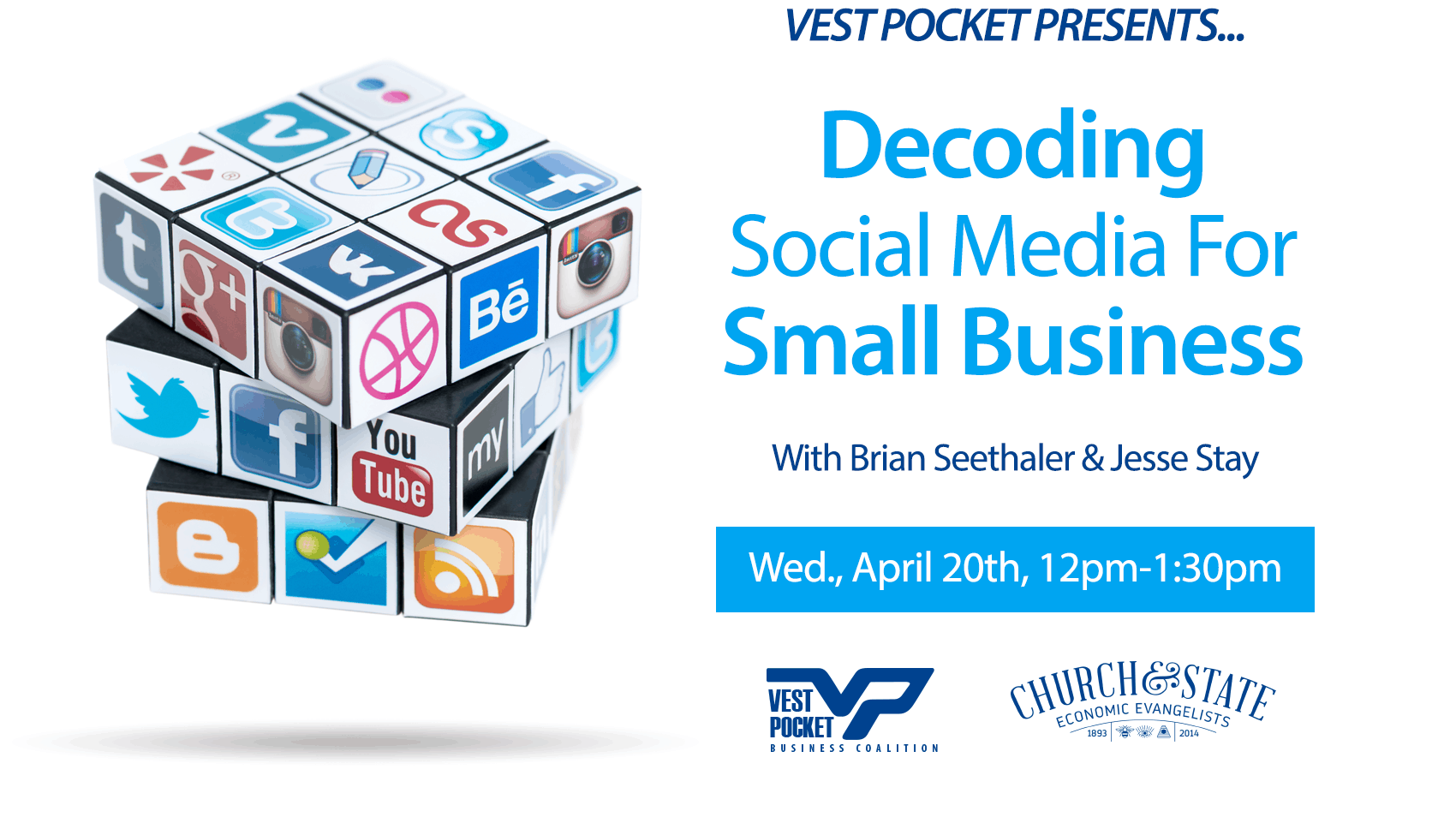 Decoding Social Media For Small Business