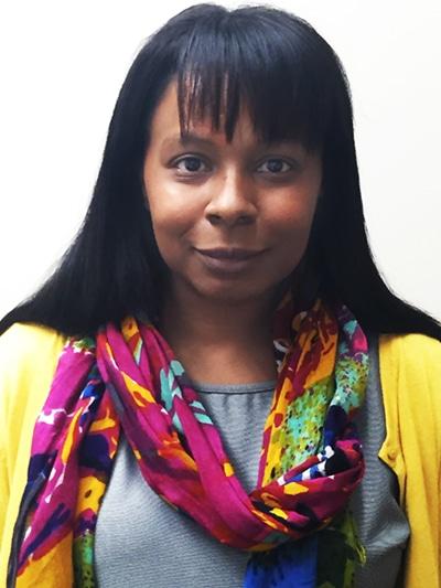 Sheila Sconiers