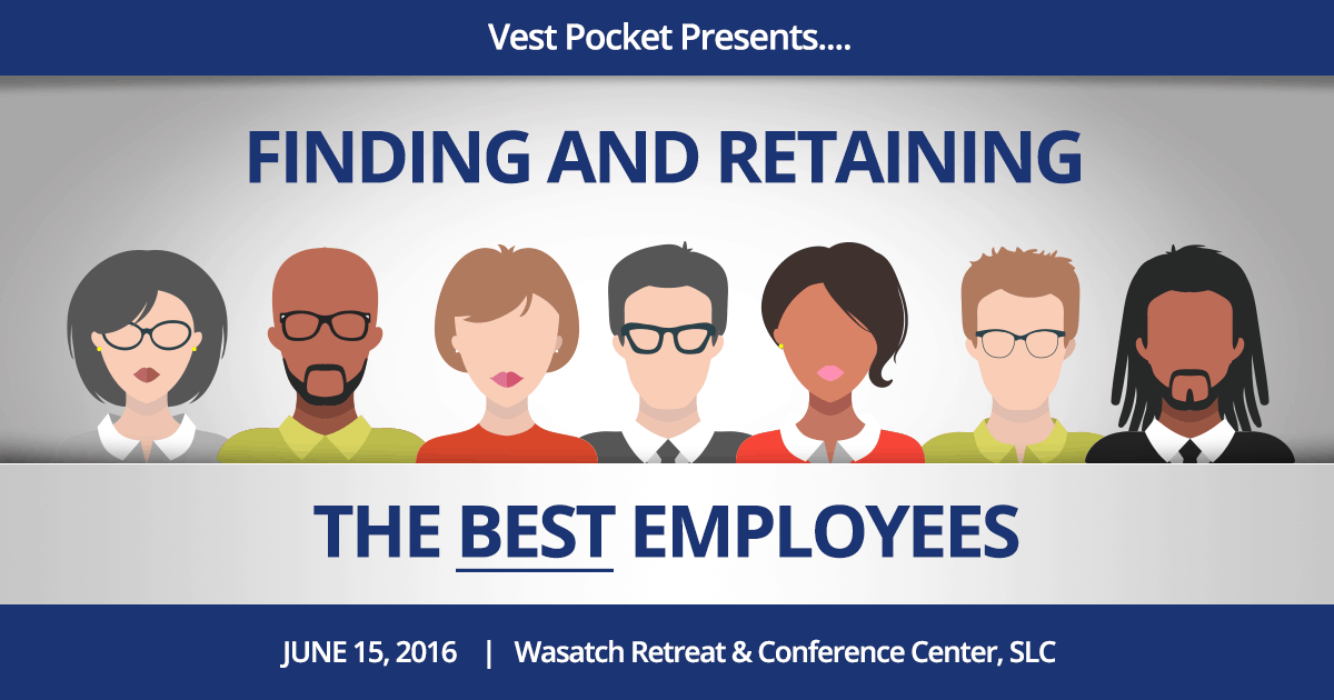 Finding and Retaining the Best Employees