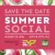 Vest Pocket Summer Social