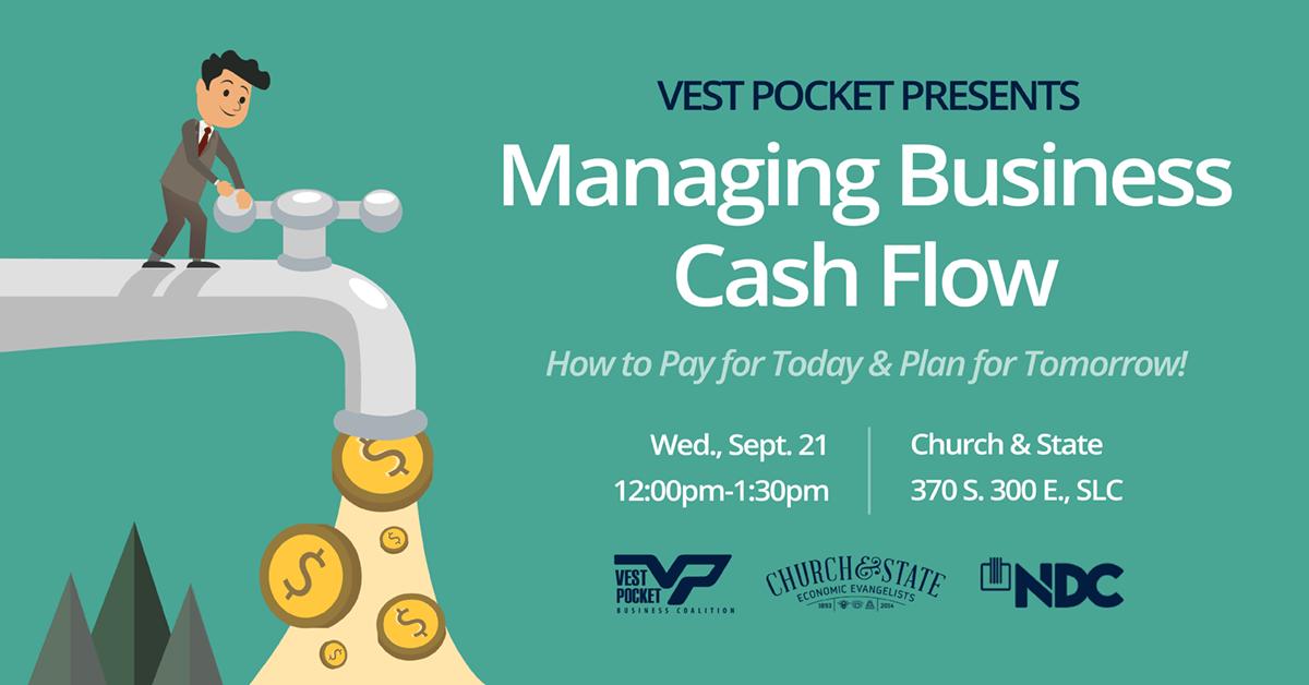 Managing Business Cash Flow