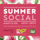 Vest Pocket - Local First Summer Social