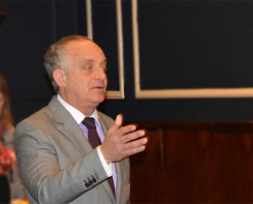 Frank Pignanelli