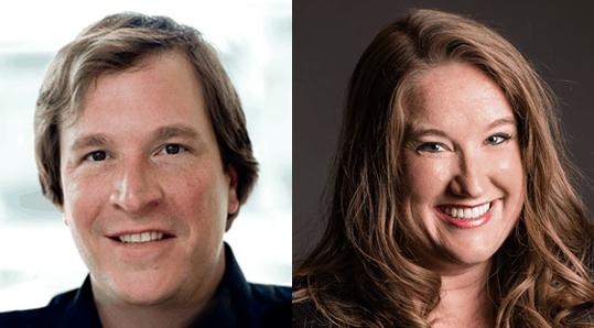Doug Burton - President - and Rebecca Yates - Vice President