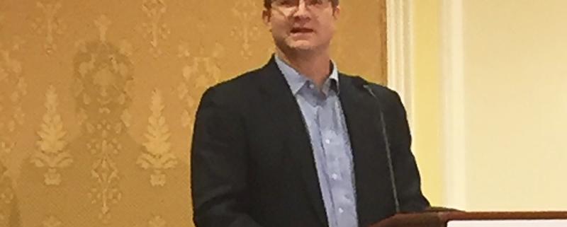 UIBC Board Member John Lair