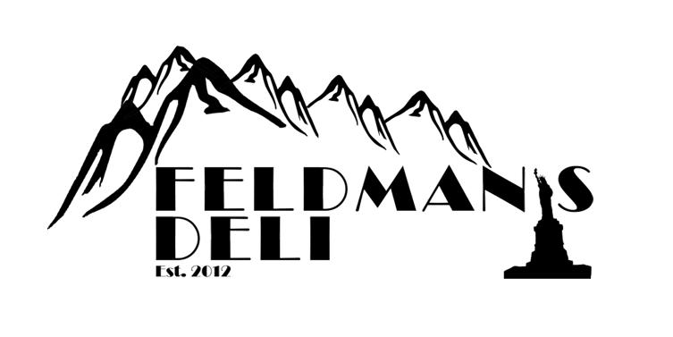 Feldman's logo